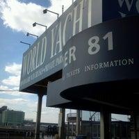 10/23/2011에 Vinci F.님이 World Yacht에서 찍은 사진