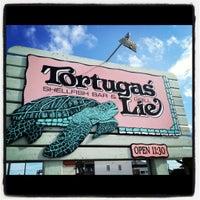 Foto tomada en Tortuga's Lie por Dave el 8/12/2012