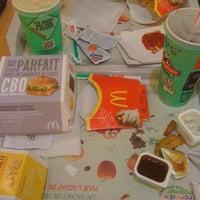 Photo prise au McDonald's par Jenna J. le11/4/2011