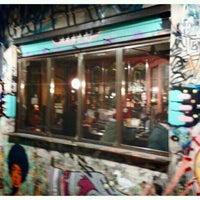 Foto tomada en Bar Resolís por Marta M. el 1/11/2012