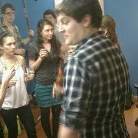 Photo taken at Greatist HQ by Derek F. on 3/22/2012