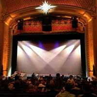 Photo prise au The Balboa Theatre par Rob S. le12/4/2011
