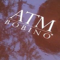 Foto tomada en ATM Bar por Mariella M. el 7/7/2012