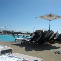 8/18/2012 tarihinde Bryce B.ziyaretçi tarafından Hilton'de çekilen fotoğraf