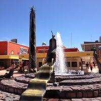 Photo prise au Plaza del Sol par Patricio S. le4/12/2012