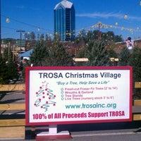 Photos at TROSA Christmas Village (Now