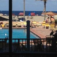 Photo Taken At Seaside Grill By Jeremy H On 7 20 2017