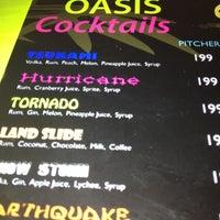 Foto scattata a Oasis Bar and Grill da Mel F. il 7/6/2012