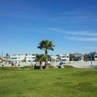 Ocean Beach Volleyball Courts - Ocean Beach - 4 tips