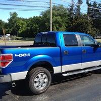 Van Bortel Ford >> Van Bortel Ford Inc East Rochester Ny