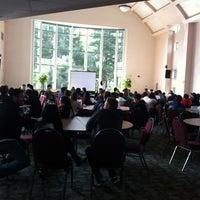 Photo prise au University Student Union par Dan F. le2/26/2012