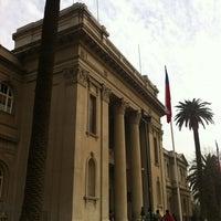 6/10/2012にValeskaがMuseo Nacional de Historia Naturalで撮った写真