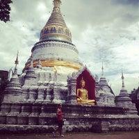 Foto scattata a Wat Bupparam da Alexey F. il 7/3/2012