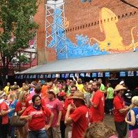 Photo prise au The Brickyard par Meg S. le8/25/2012