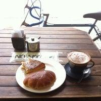 Foto scattata a Baan Bakery da TOONGs F. il 6/19/2012