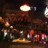 Menu - Sweetwater Restaurant - Gastropub in Brooklyn