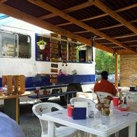 Foto scattata a Frida Chilaquiles da Keitai F. il 5/19/2012