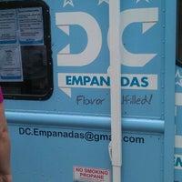 Foto scattata a DC Empanadas da Katrina il 5/24/2012