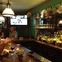Das Foto wurde bei Cucina Di Pesce von Todd H. am 7/14/2012 aufgenommen
