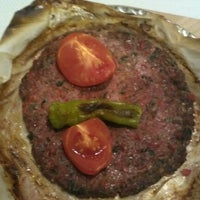 Foto scattata a Antakya Restaurant da Levent G. il 8/9/2012