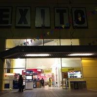 Éxito - Gran tienda en Zona Franca