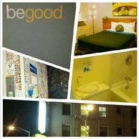 รูปภาพถ่ายที่ Good Hotel โดย @RickNakama เมื่อ 7/12/2012