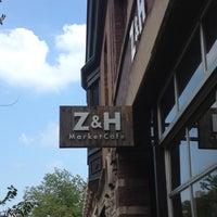 Foto scattata a Zaleski & Horvath MarketCafe da Corey R. il 8/4/2012