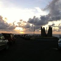 4/8/2012 tarihinde Nick A.ziyaretçi tarafından Point Udall'de çekilen fotoğraf