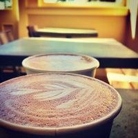8/24/2012にRachel S.がFlying Goat Coffeeで撮った写真