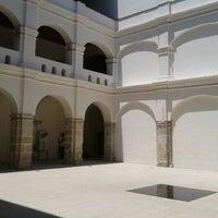 4/5/2012 tarihinde tati A.ziyaretçi tarafından Centro Cultural San Pablo'de çekilen fotoğraf