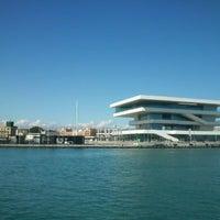 Foto tomada en Puerto de Valencia por Pedro P. el 3/21/2012