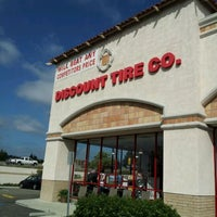 Discount Tire 780 Grand Ave