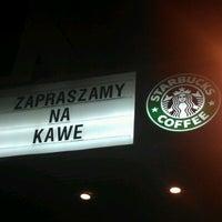 Photo prise au Starbucks par Wojciech J. le10/7/2011