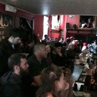 Foto tirada no(a) The Hyde-Out por Allen H. em 1/22/2012