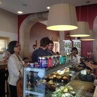 Photo prise au Boréal Coffee Shop par Annie V. le8/10/2012