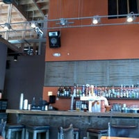 Foto scattata a Basic Urban Kitchen & Bar da Stephen D. il 10/16/2011