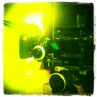Das Foto wurde bei Centro de Capacitación Cinematográfica, A.C. (CCC) von Drawo .. am 11/5/2011 aufgenommen