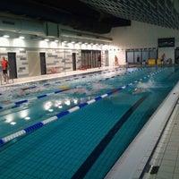 Pieter Van Den Hoogenband Zwemstadion Stratum Eindhoven Noord Brabant