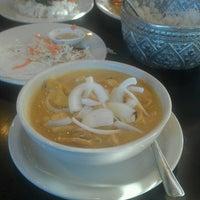 Снимок сделан в Thai Siam пользователем Nick 8/2/2012