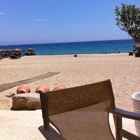 Photo prise au Elia Mediterranean Restaurant par Paul S. le6/5/2012