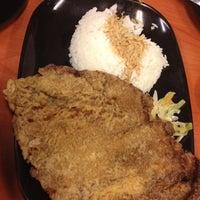 Das Foto wurde bei Tasty Dumplings von Veronica G. am 8/26/2012 aufgenommen
