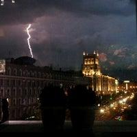 6/14/2012에 Евгения Л.님이 Panorama Lounge에서 찍은 사진