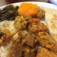 Foto diambil di Gyro & Kabab House oleh Marie G. pada 4/26/2012