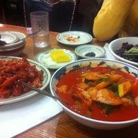 11/17/2011にL K.がHyo Dong Gakで撮った写真
