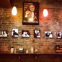 Das Foto wurde bei Prince St. Pizza von Andy S. am 7/20/2012 aufgenommen