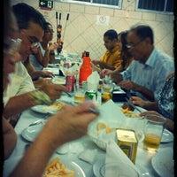 Foto tirada no(a) Churrascaria O Costelão por Anderson S. em 3/6/2012