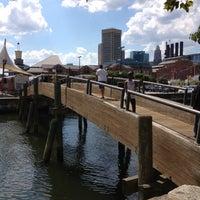 Foto tirada no(a) MECU Pavilion por Justin D. em 6/23/2012