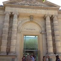 รูปภาพถ่ายที่ Musée de l'Orangerie โดย Megumi T. เมื่อ 7/18/2012