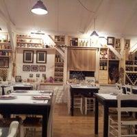 Foto tomada en Mala fabrika ukusa por Dragana P. el 9/12/2012
