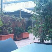 11/18/2011にYo J.がTerraza ESERPで撮った写真
